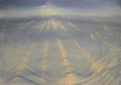 """Sylphumnda"", Acryl on Canvas"